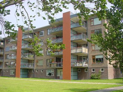 renovatie flat enkhuizen