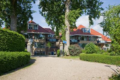 woningcomplex enkhuizen